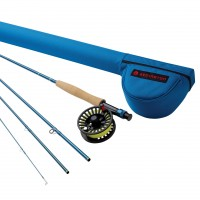 Redington CROSSWATER ROD/REEL COMBO