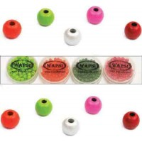 Cyclops Painted Beads (100 pack)