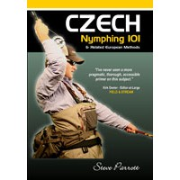 Czech Nymphing 101 Methods