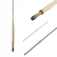 DART ROD 3PC