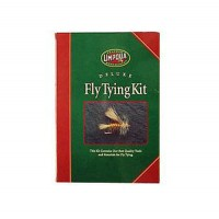 Deluxe Fly Tying Kit