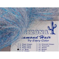 Arizona Diamond Hair