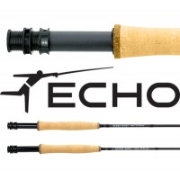 Echo Boost 4-Piece Rod