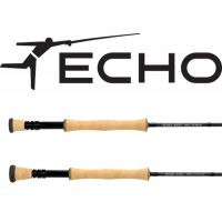 Echo Boost Saltwater 4-Piece Rod