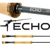 Echo Ion 4-Piece Rod XL