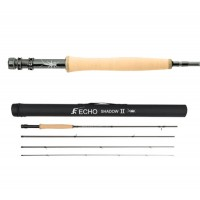 Echo Shadow 2 4-Piece Rod