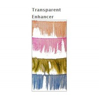 Enhancer Wrap Transparent 3yds