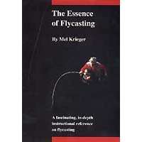 Essence Of Flycasting Vol.1