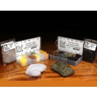 Fly FISH FOODS JR BRUISER BLEND