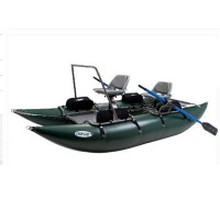Fish Cat 13 Pontoon Boat