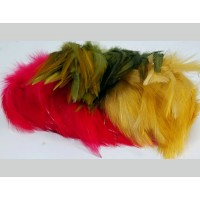 "Fish Hunter SADDLE HACKLE 4-5"" 1/8oz"