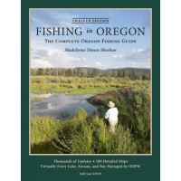 FISHING IN OREGON: 12TH EDITIO