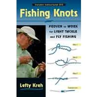 Fishing Knots: Book & Dvd