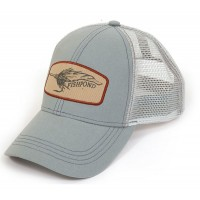 Fishpond Bunny Fly Trucker Hat