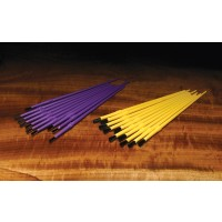 Flex Coat Nylon Finishing Brushes