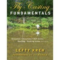 Fly-Casting Fundamentals