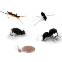 Fly Foam Kit Razor Midge