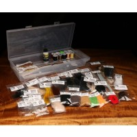 Fly Tying Kit No/Tools