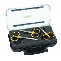 Fly Tying Scissors Set