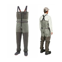Freestone Z Waders - Stockingfoot