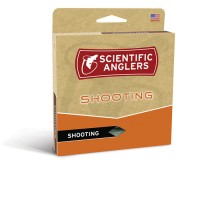 "Freshwater 100"" Floating Shooting Line"