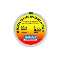 HANAK COMPETITION BICOLOR INDICATOR MATERIAL