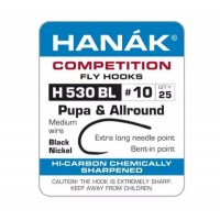 Hanak Model 530 25 Pk (Barbless)