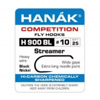 Hanak Model 900 25 Pk (Barbless)
