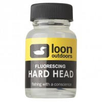 Hard Head Fluorescing