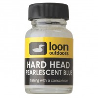 HARD HEAD PEARLESCENT