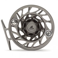 Hatch Gen 2 Finatic 4 + Reel