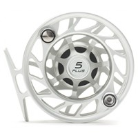 Hatch Gen 2 Finatic 5 + Reel