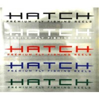 Hatch Sticker