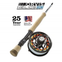 HELIOS 3D RODS 4PC