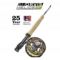 Orvis HELIOS 3F ROD 4PC