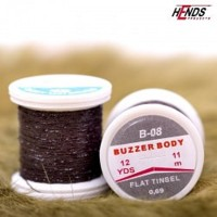 HENDS BODY BUZZER
