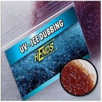 HENDS UV ICE DUBBING