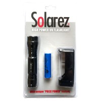 Solarez Hi Power UV Light Resinator Kit