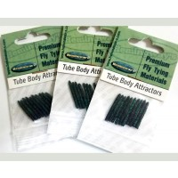 TUBE BODY ATTRACTORS 10pc