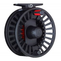 I D Reel Prespooled With Wf5f