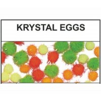 KRYSTAL 5mm EGGS 12pack