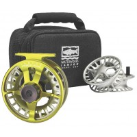 Remix 3-Pack Fly Fishing Reel & Spools