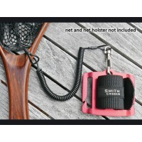 LANDING NET LEASH