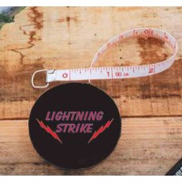 Lighting Strike Tape Measure