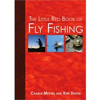 Little Red Fishing Knot Book