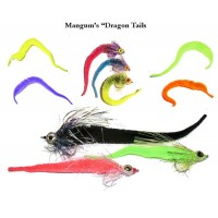 Mangums Dragon Tails