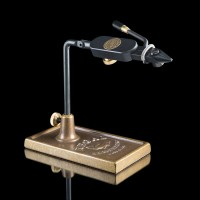 MEDALLION BIG GAME HEAD Fly Tying Vises