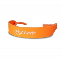 SCOTT LOGO NEOPRENE SUNGLASS LEASH