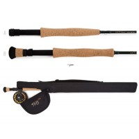 NXT 4-Piece Rod Kits