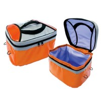 Float Tube Cooler Bag